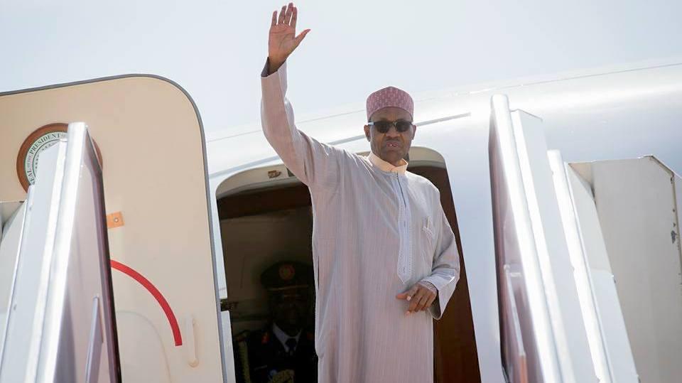 Buhari-going-to-London-7