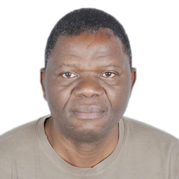 Mr. Anthony Igbaroola