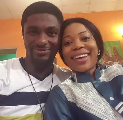 niyi johnson impregnates nollywood actress