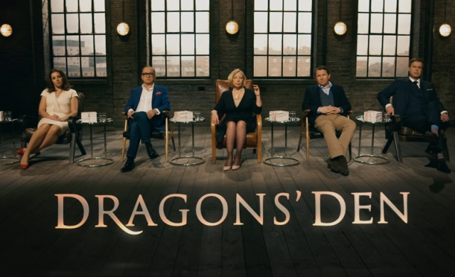 Is The Money On Dragons Den Real