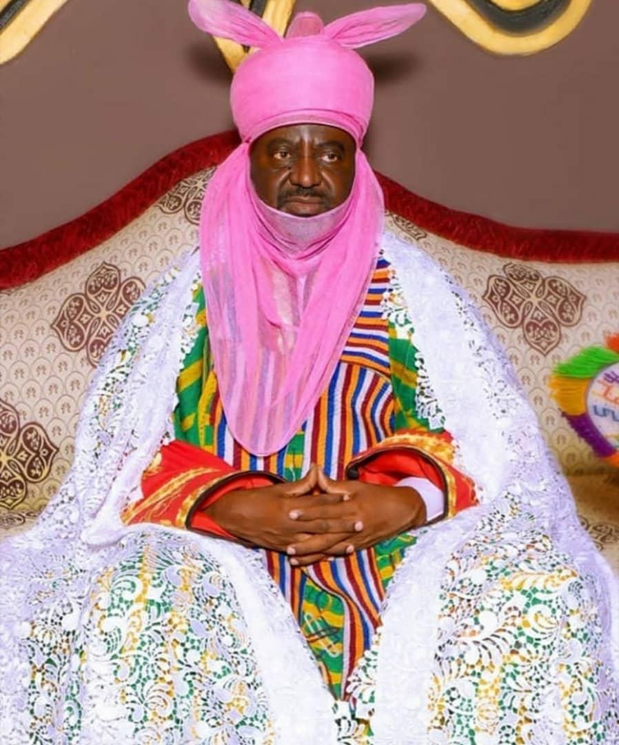 Image result for Aminu Ado Bayero